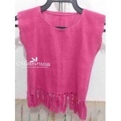 9cfc0e215 Blusas textiles para niñas de cualquier edad